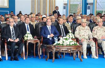الرئيس السيسي يوجه بضمان وصول منتجات الصوب الزراعية للمستهلك بسعر مخفض