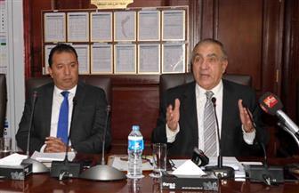 وزير التنمية المحلية: مشكلة شحوط الفنادق العائمة بالأقصر وأسوان ليست بسبب قلة منسوب المياه | صور