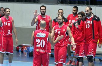 الأهلي يفوز على  هليوبوليس في أولى مباريات دوري سوبر السلة للمحترفين