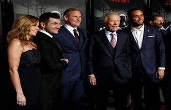 فيلم كلينت إيستوود الجديد من بطولة أمريكيين أحبطوا هجوما في فرنسا