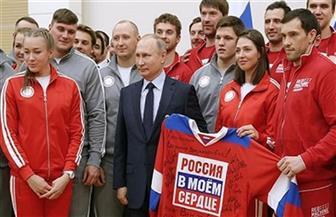45 رياضيا روسيا ومدربان لن يشاركوا في أوليمبياد كوريا الجنوبية