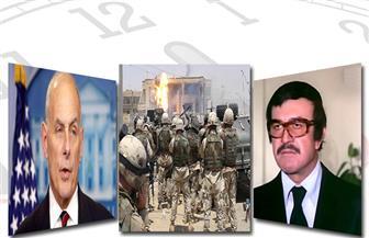 أمريكا ترفض إعمار العراق.. استقالة مسئول بالبيت الأبيض.. بريطانيون يقاتلون مع داعش بنشرة السادسة صباحا