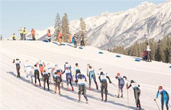 الإصابة تبعد بطل تزلج نصف الأنبوب عن الأولمبياد الشتوي