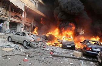مصدر أمني عراقي: مقتل شخصين وإصابة 6 بانفجار شمال بغداد