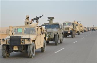 """خبير عسكري: عملية """"سيناء 2018"""" سبقتها ضربات تمهيدية.. وتتم على 3 محاور"""