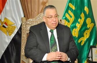 نقيب الأشراف: العلاقات بين مصر والكويت ضاربة في عمق التاريخ بفضل القيادة الحكيمة للبلدين