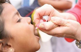 2351 فرقة طبية تستهدف تطعيم 845 ألف طفل ضد شلل الأطفال بسوهاج