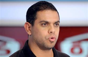طارق مجدي يحرر محضرا ضد كريم حسن شحاتة