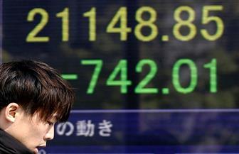 المؤشر نيكي يهبط 0.76 % في بداية التعامل بطوكيو