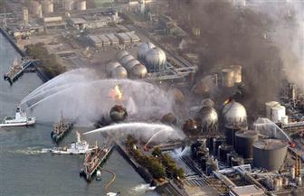 جرينبيس: مستويات الإشعاع في فوكوشيما اليابانية أكثر بـ 100 مرة من الحد المسموح به