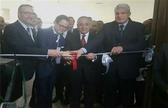 افتتاح أكبر معرضين لمواد البناء والحديد والصناعات المعدنية بمشاركة 260 شركة مصرية وعربية أجنبية