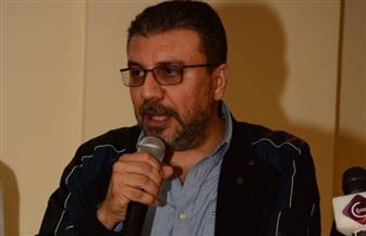 د.عمرو الليثي يكرم أمهات دور مسنين احتفالا بعيد الأم