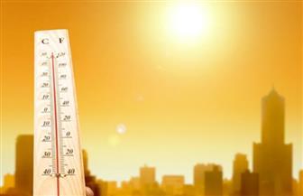طقس مائل للحرارة على معظم الأنحاء.. وأمطار على جنوب سيناء
