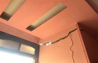 11 أسرة على موعد مع الموت في 1 شارع عاشور بدار السلام| صور ومستندات