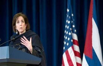 سفيرة أمريكا لدى المكسيك تستقيل بعد تصاعد التوتر بين البلدين