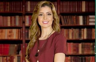 رانيا هاشم: أشعر بالفخر لتكريمى من محافظ جنوب سيناء والكنيسة الإنجلية
