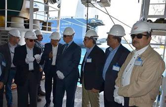 وكيل لجنة الطاقة بالنواب: مصر بدأت تجنى ثمار اتفاقية ترسيم الحدود مع السعودية | صور