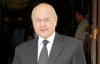 موسى مصطفى موسى رئيسا شرفيا لمجلس التعاون العربي للتنمية