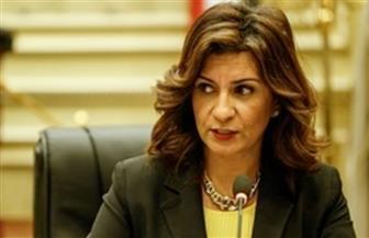 نبيلة مكرم: جماعة الإخوان الإرهابية نشيطة جدا في دول الخليج وإنجلترا