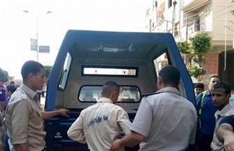 القبض على تشكيل عصابي تخصص في سرقة بطاريات السيارات بأسيوط