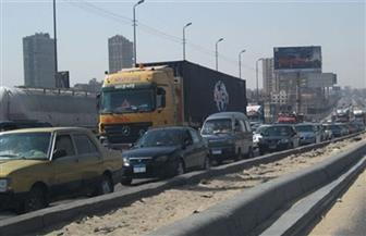 محافظ الجيزة: إجراءات رادعة حيال مخالفات بناء الطريق الدائري