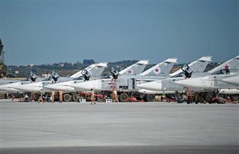 المرصد السوري: طائرات بدون طيار تشن هجوما على مطار حميميم الروسي