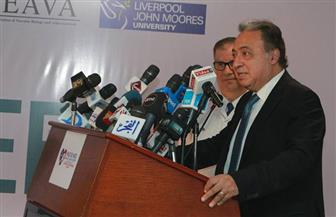 وزير الصحة: مركز القلب الرياضي فكر جديد يتم تطبيقه في مصر وإفريقيا للمرة الأولى | فيديو