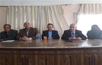 رئيس مدينة بلقاس يطالب بتوفير وسائل مواصلات لتيسير التصويت في الانتخابات الرئاسية