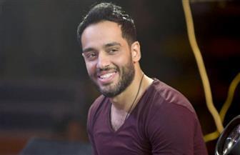 هاني الناظر: رامي جمال يحتاج 6 أشهر للشفاء نهائيا من مرض البهاق