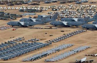 """الكونجرس الأمريكي يدرس مطالب بنقل """"قاعدة العديد"""" العسكرية من قطر.. و4 مواقع بديلة"""
