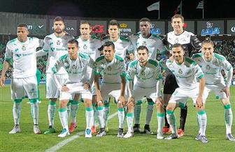 سانتوس يستعيد نغمة الانتصارات وينفرد بالمركز الثالث في الدوري البرازيلي