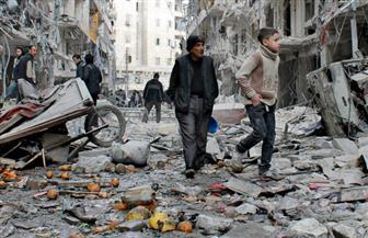ارتفاع حصيلة تفجير السبت في مدينة إدلب إلى 28 قتيلا