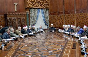 """""""البحوث الإسلامية"""" يؤكد أهمية دعم الدولة في حربها الشاملة ضد الإرهاب"""