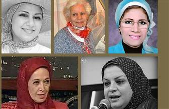 """""""مبدعات مصريات"""" في احتفال """"الفنون التشكيلية"""" بيوم المرأة العالمي 2018 .. بعد غد"""