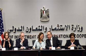 """القائم بأعمال السفير الأمريكي: منح 250 ألف دولار لمتضرري تفجيرات """"الروضة"""" بشمال سيناء"""
