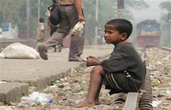 حازم الملاح: يوجد ١٦ ألف طفل بلا مأوى وافتتاح دار رعاية لهم في الفترة المقبلة