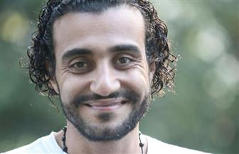 """محمد درويش: """"شهر عسل"""" تجربة شبابية تحتاج دعم الجمهور"""
