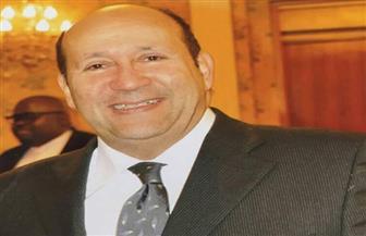السفير هشام بدر: السفارة المصرية في روما تنهي كافة استعداداتها لإجراء الاستفتاء على التعديلات الدستورية