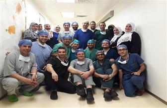 """إجراء 6 جراحات خلال ورشة """"مناظير الأطفال"""" بالمنصورة بحضور خبراء أجانب"""