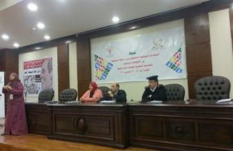 """""""الداخلية"""" تشرح للأشخاص ذوي الإعاقة حقوقهم الدستورية والمشاركة السياسية"""
