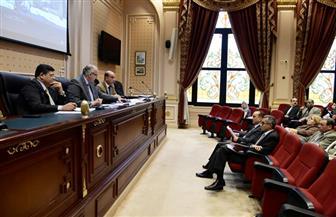 لجنة الاتصالات توافق على إنشاء سجلين لقيد الخبراء والتقنيين بمشروع قانون جرائم المعلومات