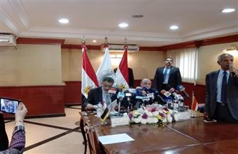 ضياء رشوان: مصر خضعت للمراجعة الدولية التي تتم كل 4 سنوات.. وتطوعنا بتقديم تقرير عن نصف المدة دون خشية