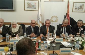 السويدي: مبادرة البنوك المصرية تصب في صالح الصناعة