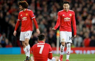 مانشستر يونايتد يفوز على برايتون ويصعد للدور قبل النهائي بكأس الاتحاد الإنجليزي
