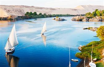 بيان من الري يكشف ماذا قصد الوزير حول الإعجاب بجمال النيل في أسوان