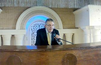 الوكيل: مجتمع الأعمال أسهم بشكل كبير في الثورة التشريعية الاقتصادية التي تشهدها مصر
