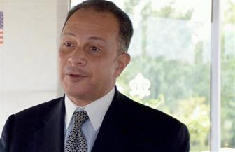 سفير مصر في جنوب إفريقيا يدعو بعثة الأهلي على العشاء