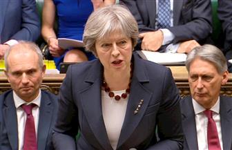 تيريزا ماي: لن يتم إجراء استفتاء جديد على خروج بريطانيا من الاتحاد الأوروبي