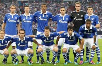 نادي شالكة الألماني يخسر 12 مليون يورو في عام 2017