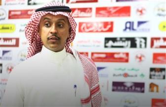 المويس: كالديرون صفقة مميزة للفيصلي.. وإصابة صالح جمعة ليست خطيرة